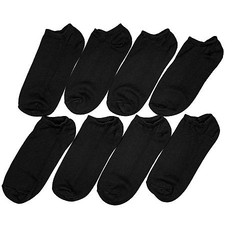Hue Women's No Show 8-Pack Socks