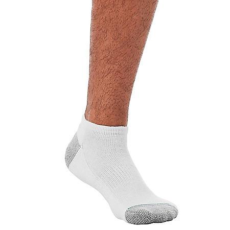 Member's Mark 10-Pack No Show Sport Socks