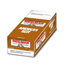 Red Man Golden Blend Chewing Tobacco (3 oz. pouch, 12 ct.)