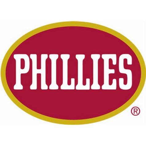 Phillies Menthol 100s Filtered Cigars - 200 ct.