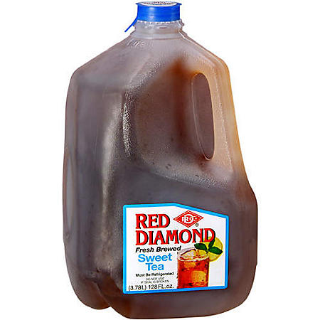 Red Diamond Sweet Tea (1 gal.)