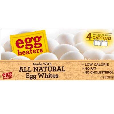 Dairy free diet eggbeaters