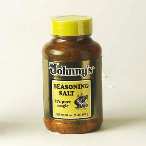 Johnny's Seasoning Salt - 32 oz.