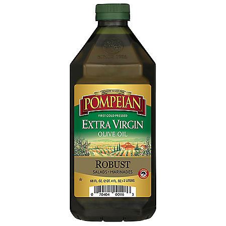 Pompeian® Extra Virgin Olive Oil