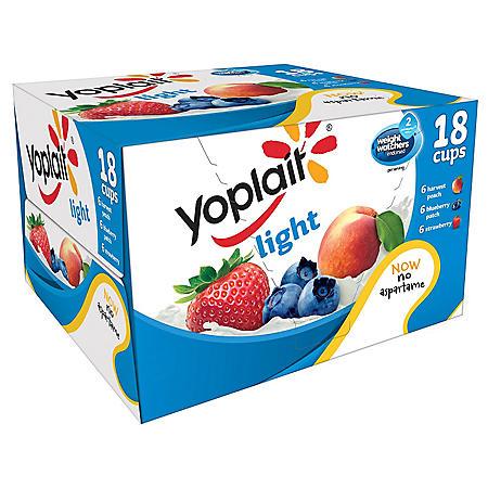 Yoplait® Light Yogurt