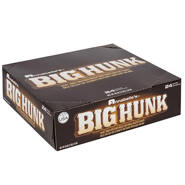 Annabelle's® Big Hunk - 24ct