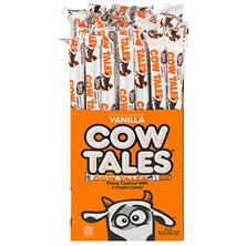 Cow Tales Caramel (36 ct.)
