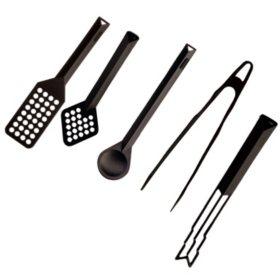 Berndes 5-Piece Kitchen Utensil Set