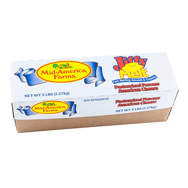 Mid-America Farms® American Jiffy Melt (5 lbs.)