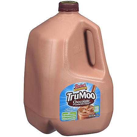 TruMoo 1% Low Fat Chocolate Milk (1 gal.)