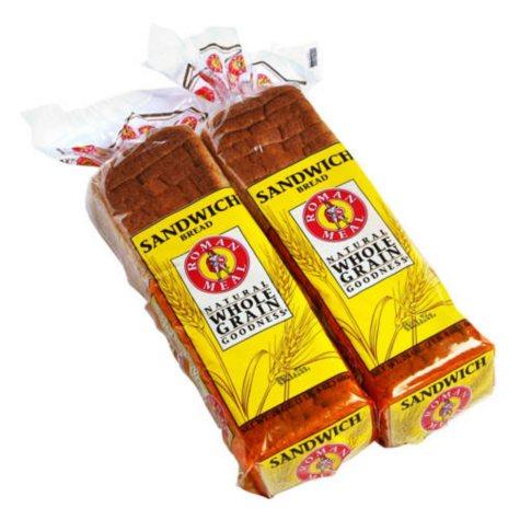 Holsum® Sandwich Bread - 2/24 oz. VIEW ONLY