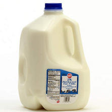 Dairy Fresh 2% Reduced Fat Milk  (1 gal.)