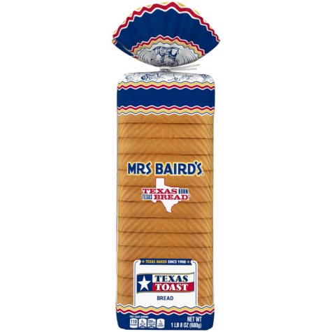 Mrs. Baird's Texas Toast (24 oz.)