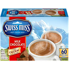 Swiss Miss Hot Cocoa Mix (60 ct.)
