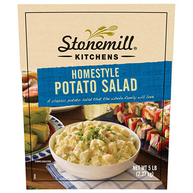 Stonemill Kitchens Homestyle Potato Salad (5 lb.)