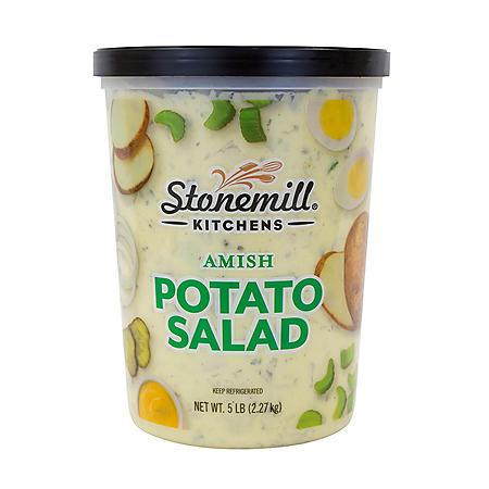 Stonemill Kitchen Amish Potato Salad (5 lb.)