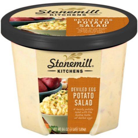 Stonemill Kitchens Deviled Egg Potato Salad (4 lb.)