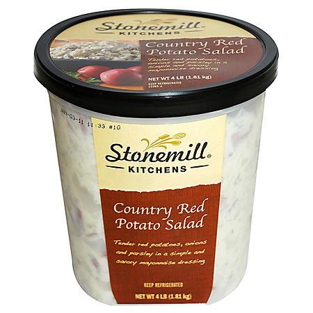Stonemill Kitchens Red Potato Salad (4 lb.)