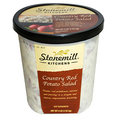 Stonemill Kitchens Red Potato Salad (4 lb.)