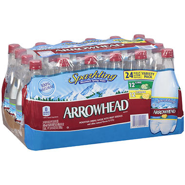 arrowhead water machine