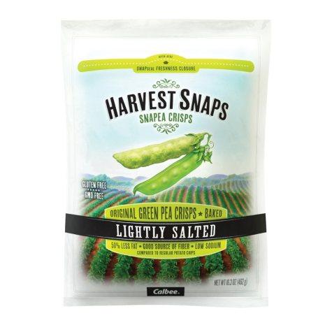 Snapea Crisps Original (16.3 oz.)