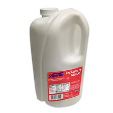 Superior Whole Milk (1 gal.)