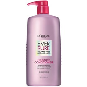 L'Oreal Paris EverPure Sulfate-Free Moisture Conditioner (28 fl. oz.)