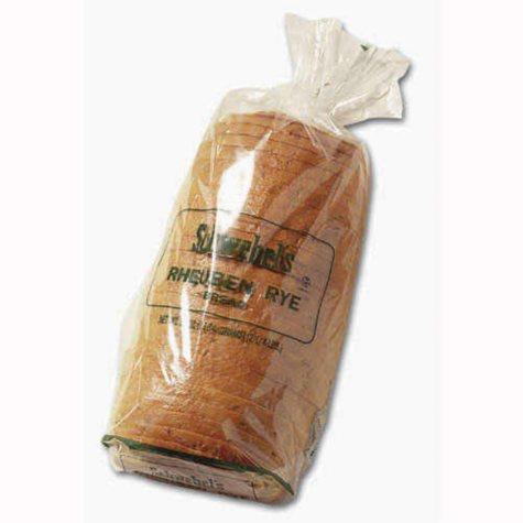 Schwebel's Rheuben Rye Bread - 36 oz.