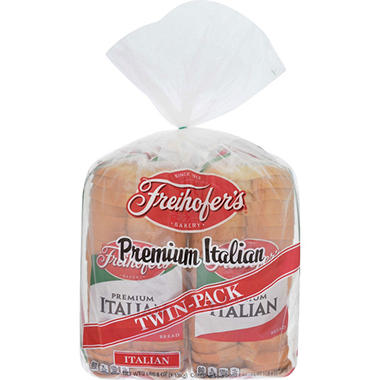D'Italiano Bread (20 oz.., 2 pk.)