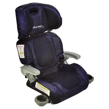 First Years Compass B Booster Car Seat