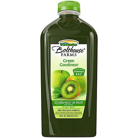 Bolthouse Farms Green Goodness (52 oz.)
