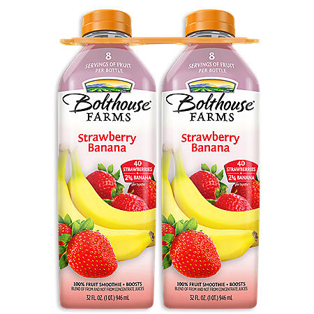 Bolthouse® Farms Juice