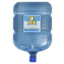 Polar Artic Purified Water (5.28 Gallon)