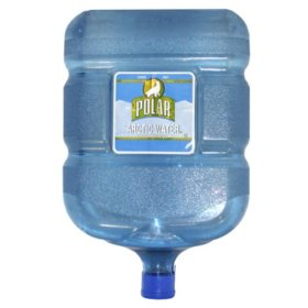 Polar Artic Purified Water (5.28 Gallon)