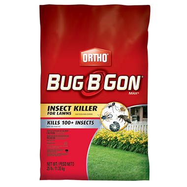 ORTHO® BUG-B-GON MAX® Insect Killer