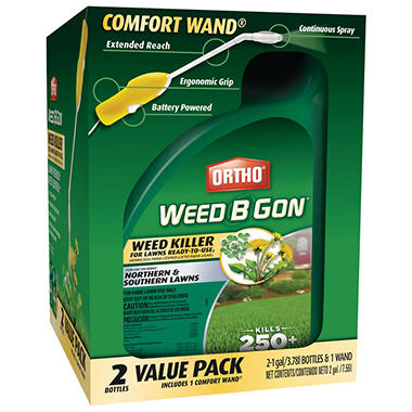 Ortho Weed B Gon Weed Killer for Lawns Ready-To-Use2