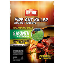 Ortho MAX Fire Ant Killer Broadcast Granules (11.5 lb. bag)