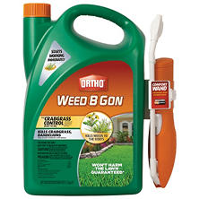 Ortho Weed-B-Gon Max Plus with Crabgrass Control