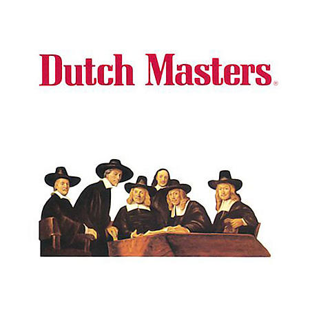 Dutch Masters Irish Fusion Cigars (2 pk., 30 ct.) Promo Item