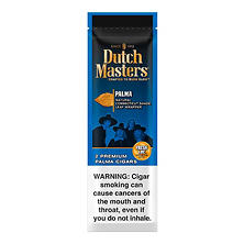 Dutch Masters Palma Cigarillos - 60 ct.