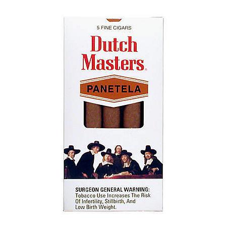 Dutch Masters Palma 4/5 PACK