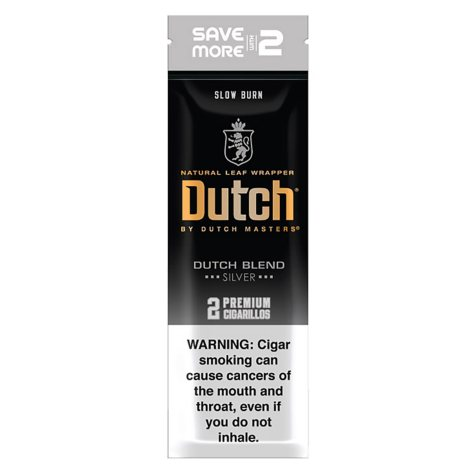Dutch Masters Blend Cigars (2 ct., 30 pk.) Promo Item