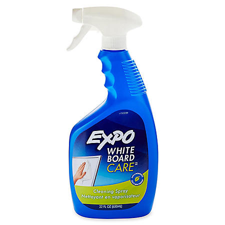 EXPO Dry Erase Surface Cleaner, 22oz. Bottle