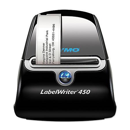 DYMO LabelWriter - 450 Professional Label Printer