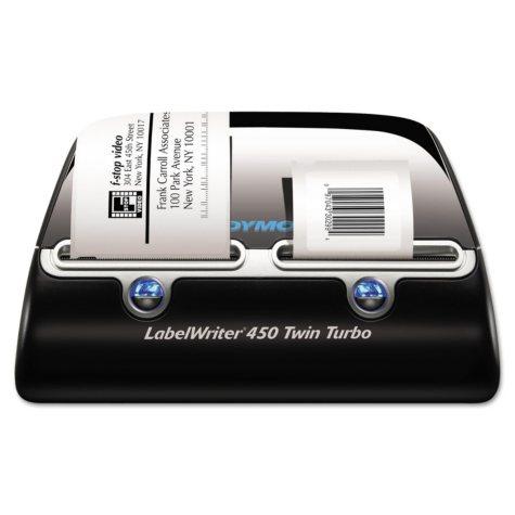 DYMO LabelWriter - 450 Twin Turbo High Speed Postage & Label Printer