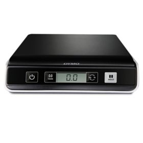 DYMO by Pelouze - M10 Digital USB Postal Scale -  10 Lb.