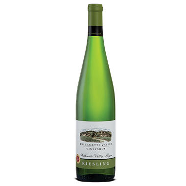 Willamette Valley Vineyards Riesling (750 ml)