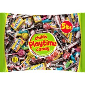 Tootsie Playtime Mix Bag (6 lbs.)