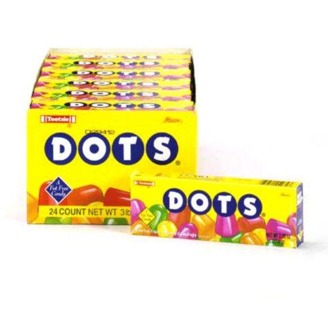 Dots - 24 ct.