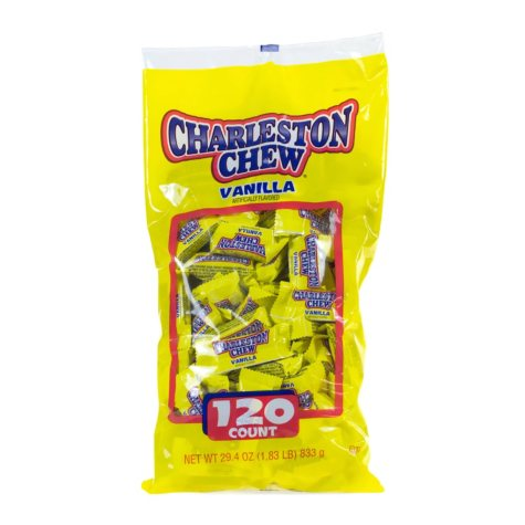 Charleston Chews Snack Size (120 ct.)
